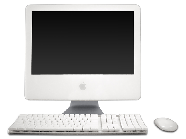 imac g5 - Apple iMac – Full information, all models and much more