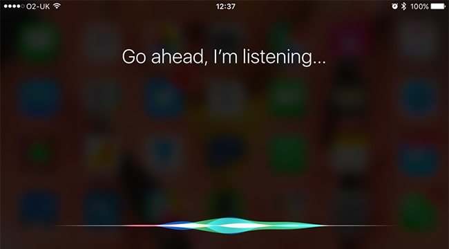 Should I worry about your privacy when using Siri? In fact, the way this feature works means that using Siri gives Apple a lot of data about the user, such as the user's regular activity.