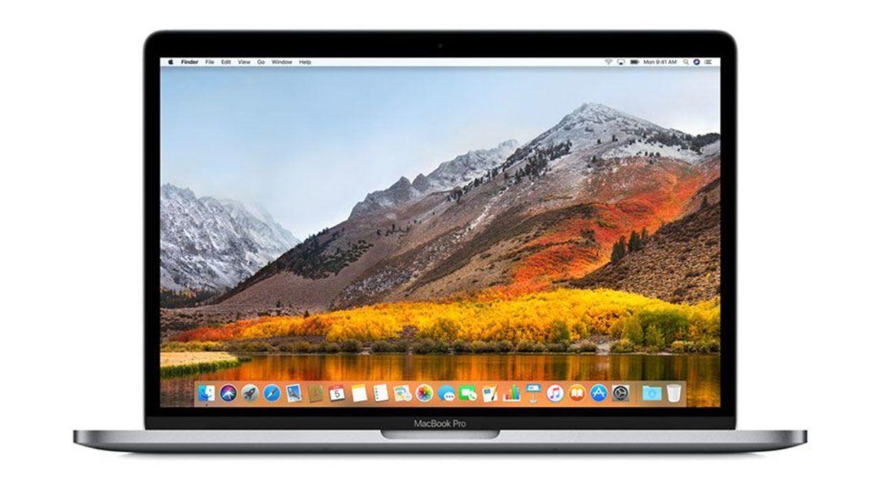How to Identify Your MacBook Pro | iGotOffer