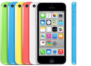 iphone iphone5c colors1 300x220 - iPhone 5c - Full Phone Information, Tech Specs
