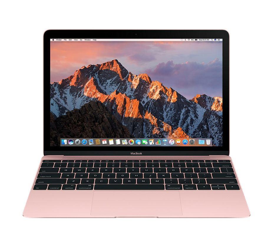 MacBook 9,1