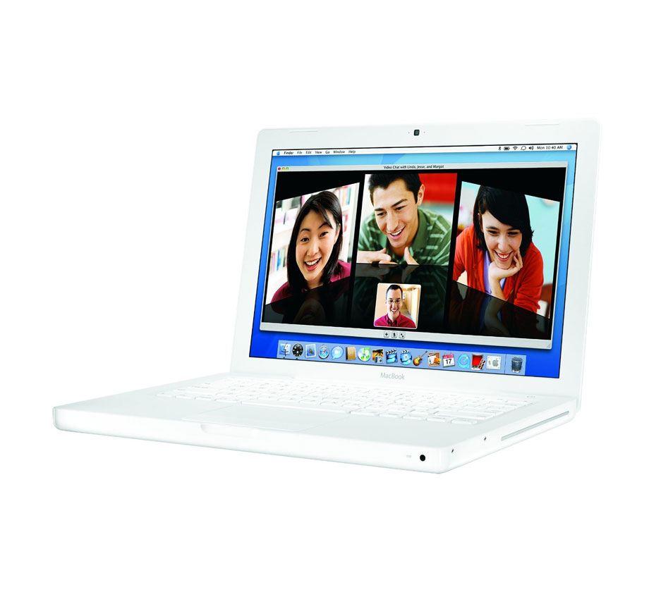 MacBook 2,1