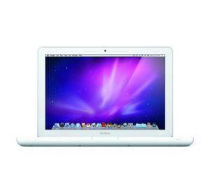 MacBook (13-inch, Late 2009)