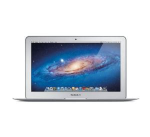 MacBook Air (11-inch, Mid 2011)