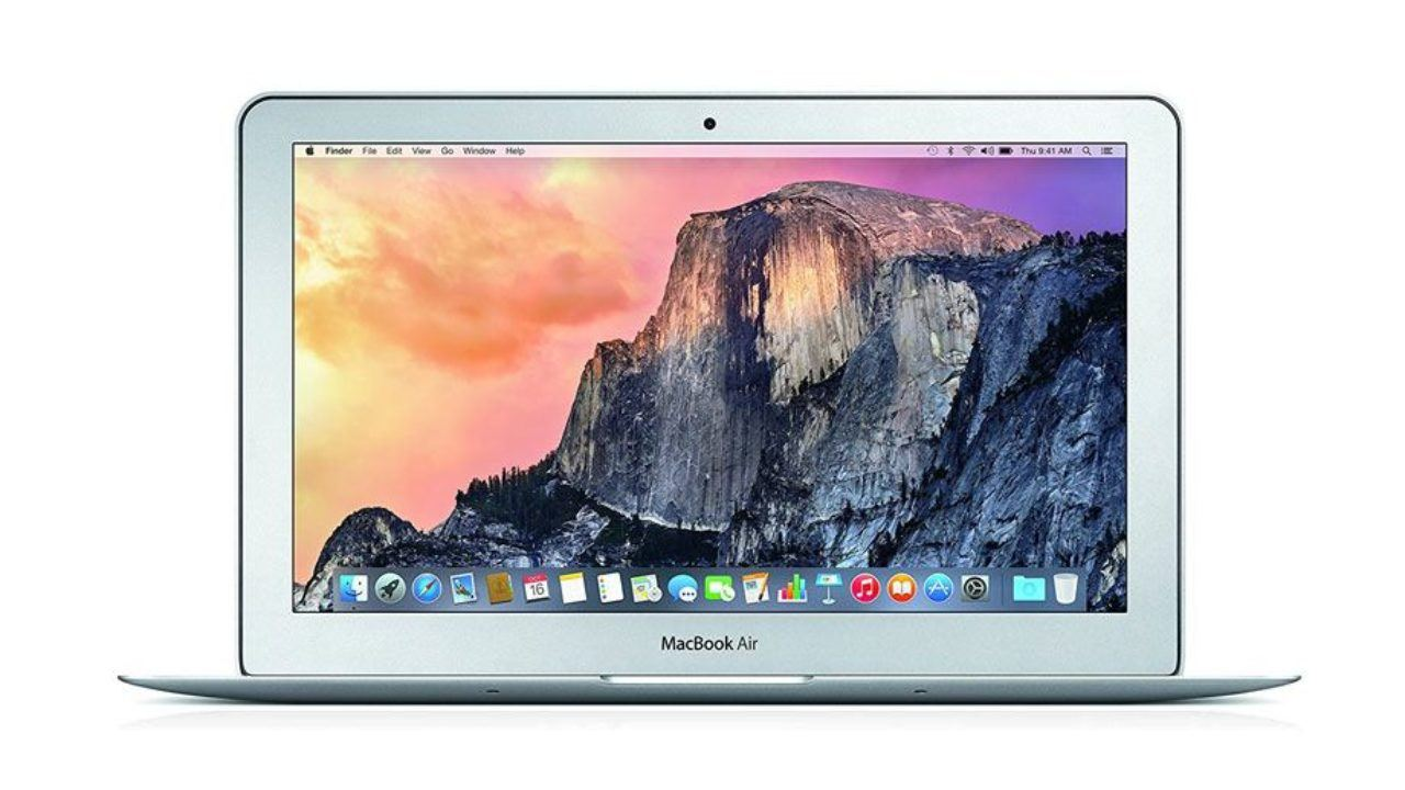 MacBook Air 1,1 (1-Inch, Early 1015 and Mid 1011)  iGotOffer