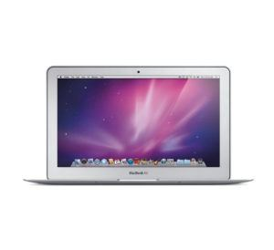 MacBook Air (13-inch, Late 2008)