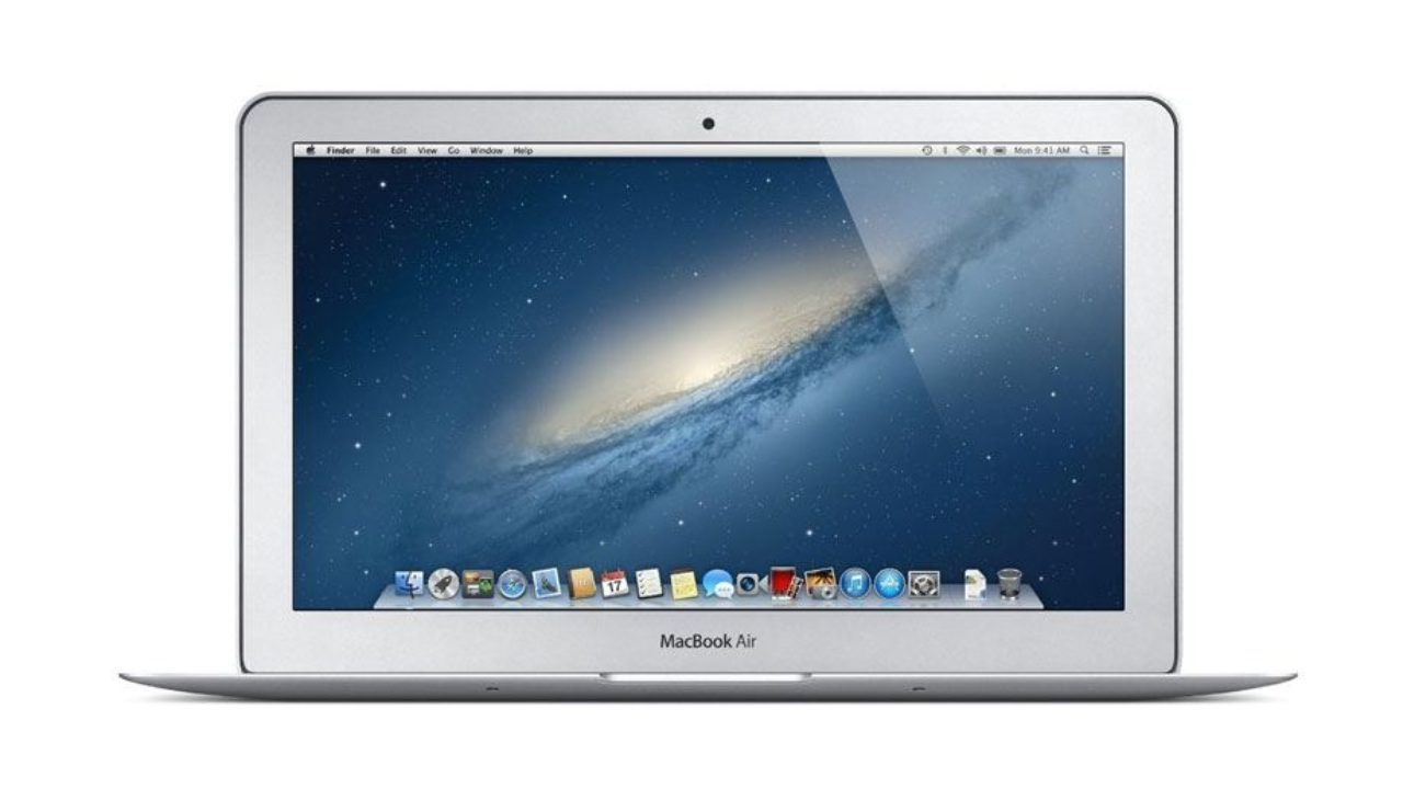 Macbook Air 5 2 13 Inch Mid 2012 Full Information Specs Igotoffer