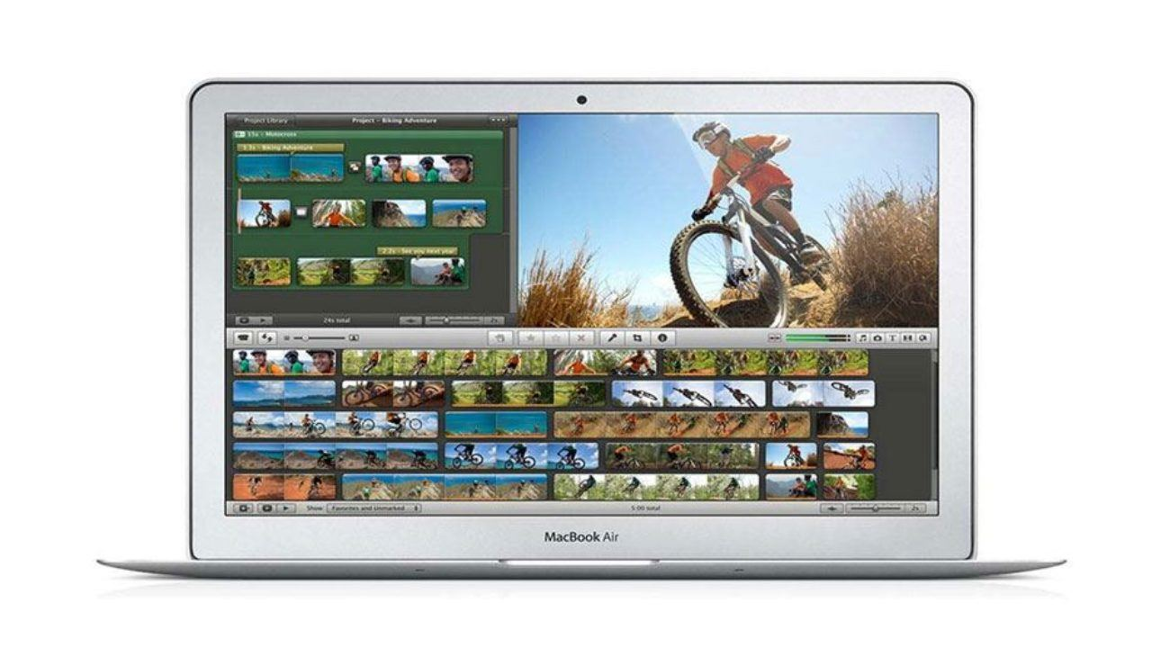 MacBook Air 6,2 (13-Inch, Mid 2013 and Early 2014) - Full Info