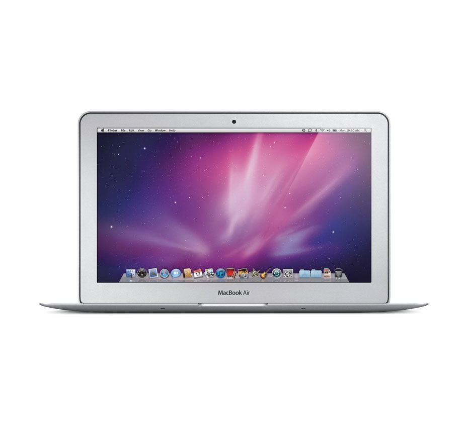 MacBook Air (13-inch, Original 2008)