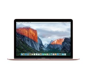 Identify your MacBook