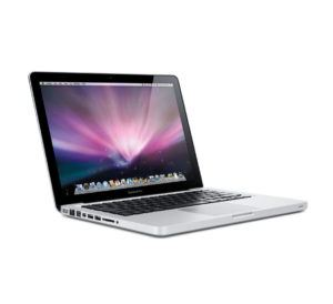 MacBook Pro (13-inch, Mid 2009)