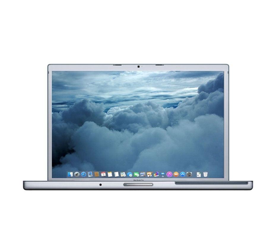 MacBook Pro (15 inch, Early 2006)