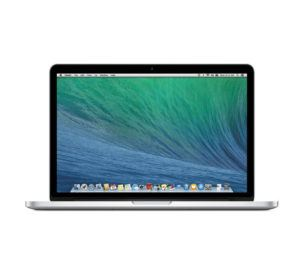 MacBook Pro (15-inch, Late 2013 DG)