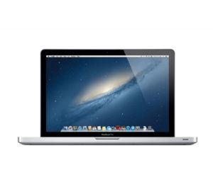 MacBook Pro (15-inch, Mid 2012)