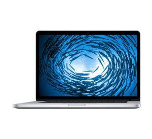 MacBook Pro (15-inch, Mid 2015 DG)