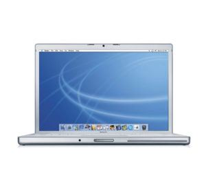 MacBook Pro (17 inch, Early 2006)