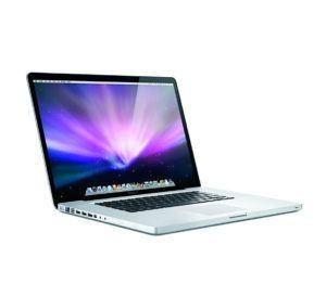 MacBook Pro (17-inch, Mid 2010)