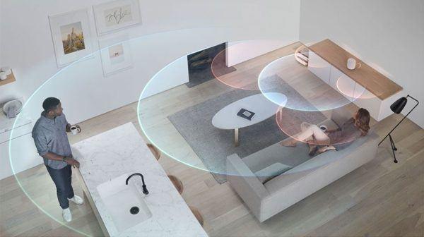 homepod room sensing large 600x336 - HomePod