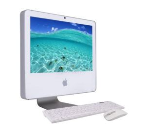 iMac (17-inch, Early 2006)