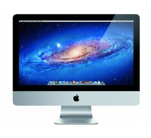 iMac (21.5-inch, Late 2012)