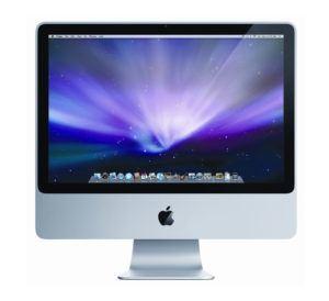 iMac (24-inch, Early 2008)