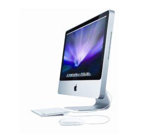 iMac (24-inch, Mid 2007)