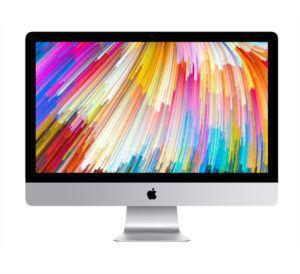 iMac (27-inch Retina 5K, Mid 2017)
