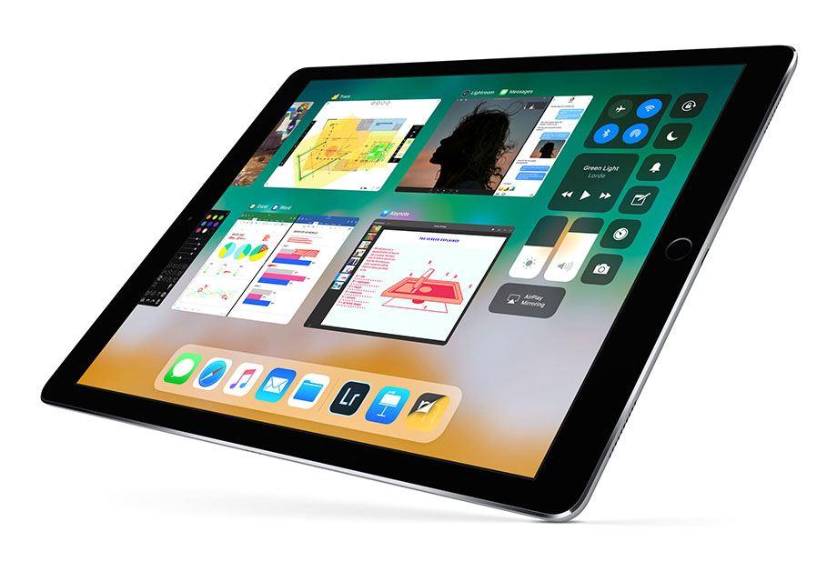 iOS11 Features