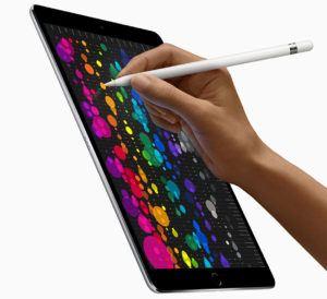 iPad Pro (2017) - Full Tablet Information
