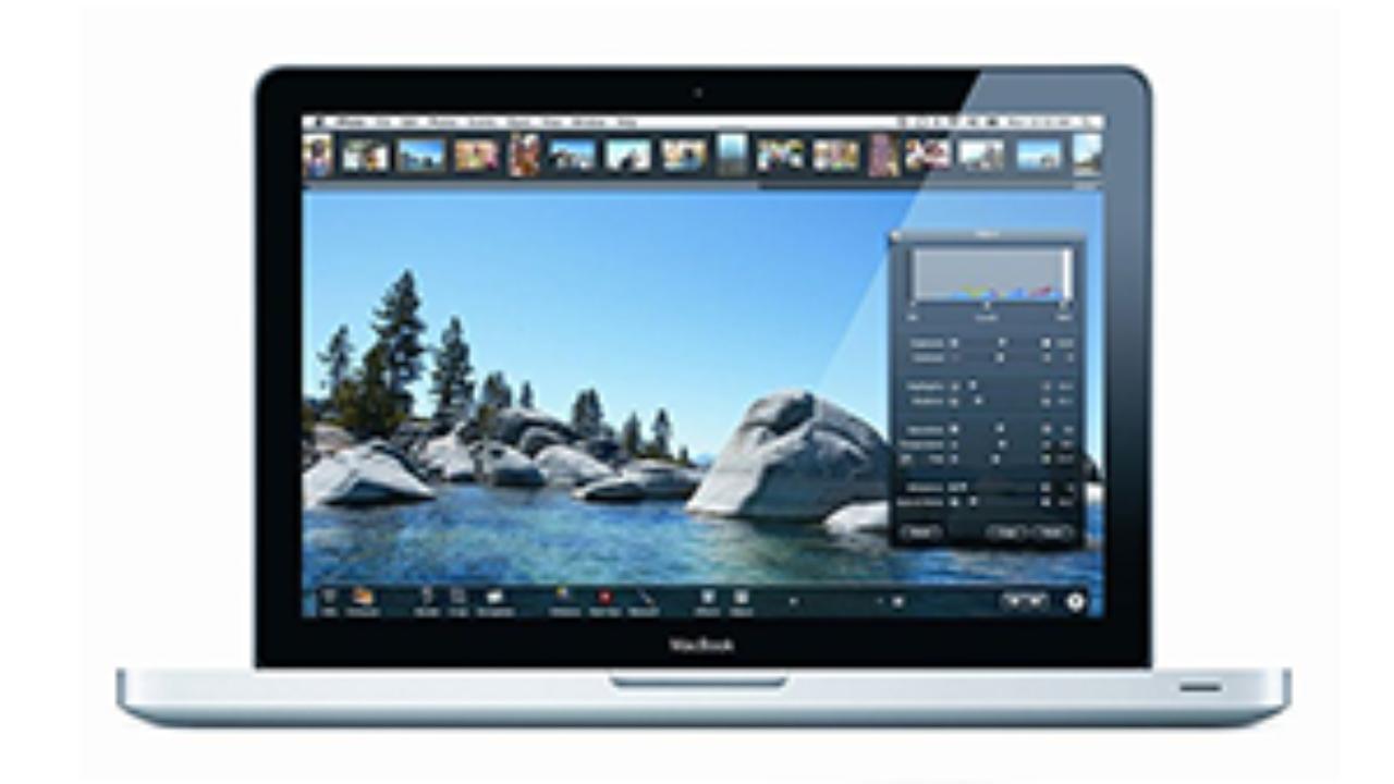 Macbook 5 1 And Macbook 5 2 Full Information Specs Igotoffer