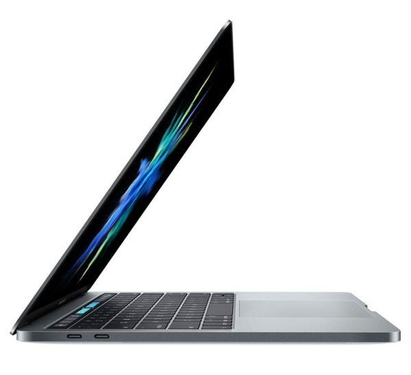 macbook pro mid 2017 2 600x548 - MacBook Pro (13-Inch and 15-Inch, Mid 2017)