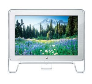 Apple Cinema Display (20-inch)
