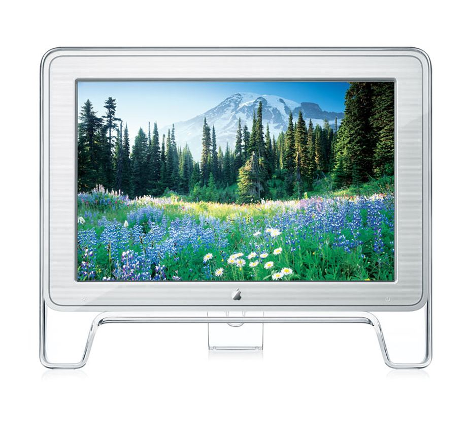 Apple Cinema Display (20-inch, Original)