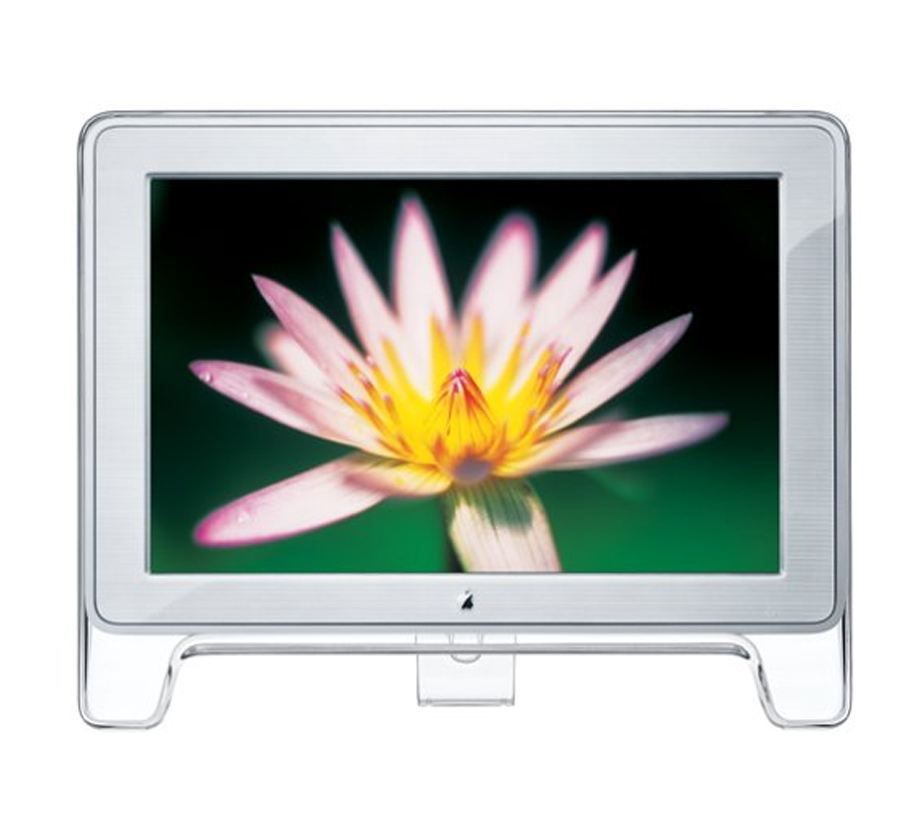Apple Cinema Display (22-inch, Original)