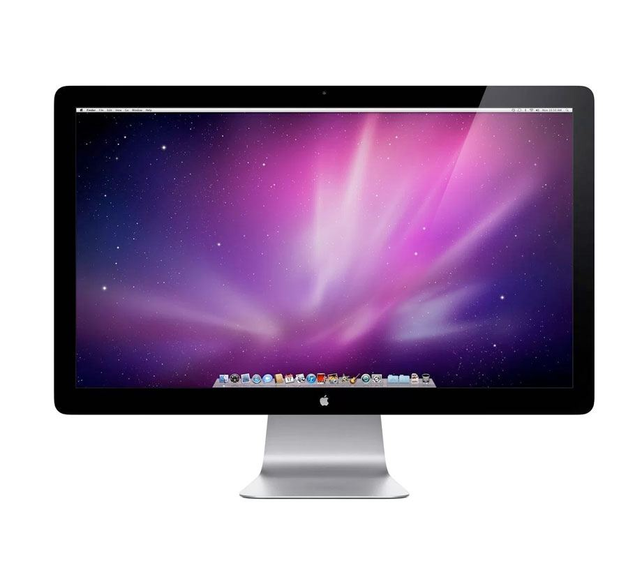 Apple LED Cinema Display (24-inch)