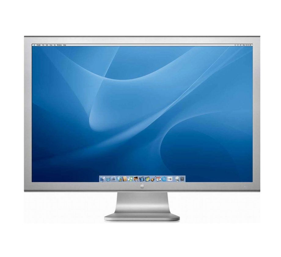 Apple Cinema HD Display (30-inch, Aluminum)