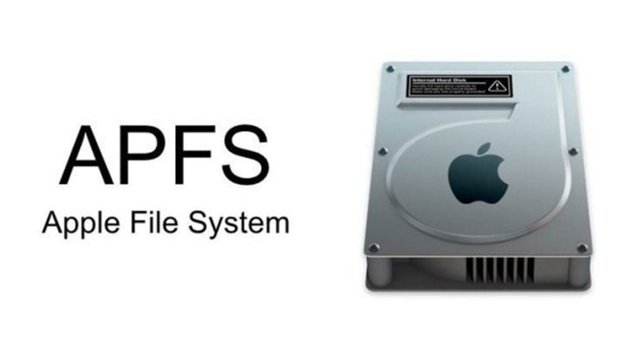 APFS (Apple File System) Key Features | iGotOffer
