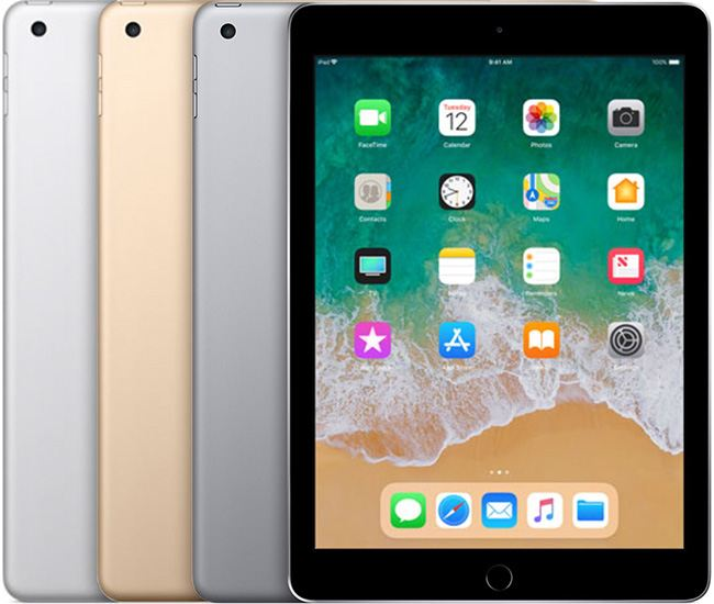 "Cellular Unlocked Apple iPad Pro 9.7/"" Wifi 32GB 128GB Gray Silver Gold Rose"