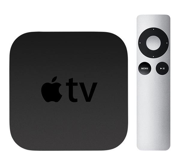apple tv 2nd generation - Apple TV 2nd Generation