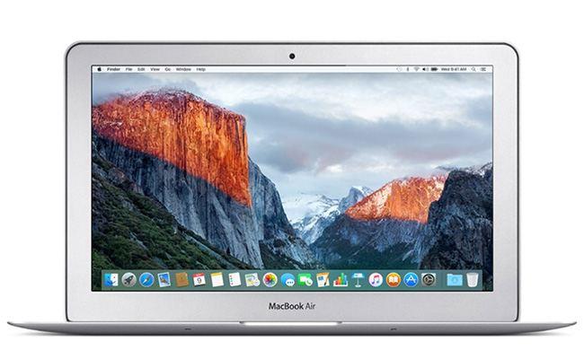 macbook air 7 1 11 inch early 2015 - MacBook Air 7,1 (11-inch, Early 2015) – Full Information