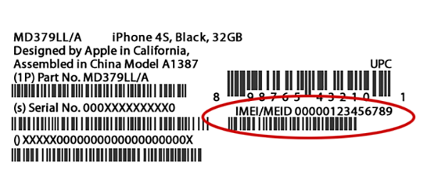 How to Check IMEI/MEID and ESN's | iGotOffer
