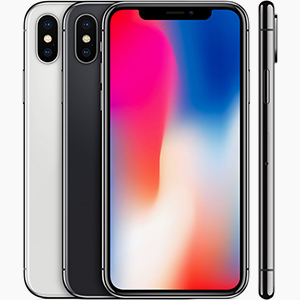 iPhone X: The New Gesture Interface Era Has Come