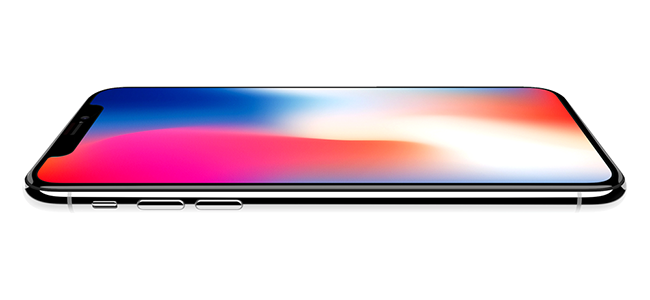 iphone x gesture - iPhone X: The New Gesture Interface Era Has Come