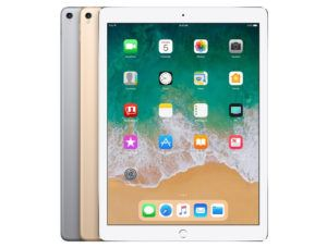 Apple iPad Pro 12.9-inch 2nd Generation (2017)
