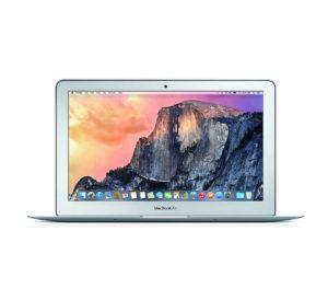 MacBook Air Model Numbers