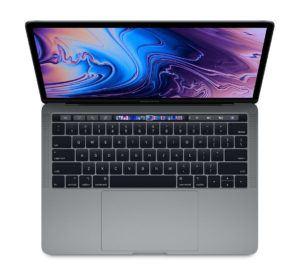 MacBook Pro (15-inch, Mid 2018)