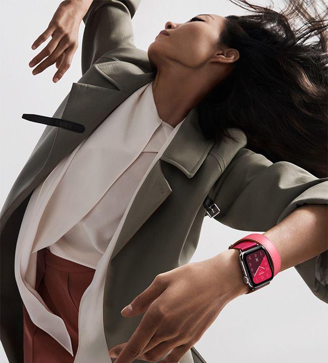 apple watch 4 40mm hermes - Apple Watch Series 4 40mm - Full information, tech specs