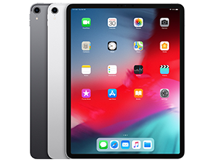 iPad Pro 12.9-inch 3rd Generation (2018) – Full Information