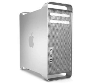 Mac Pro (3.2GHz Intel Quad Core, Mid 2010 Server)