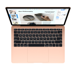 MacBook Air 8,1